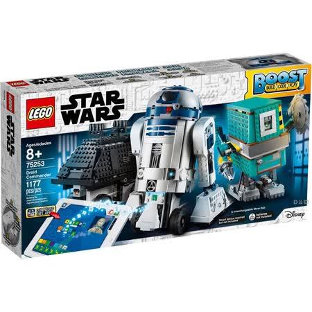 LEGO樂高 STAR WARS 星際大戰