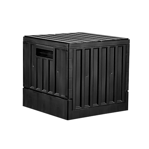 樹德SHUTER CARGO 貨櫃收納椅FB-3232