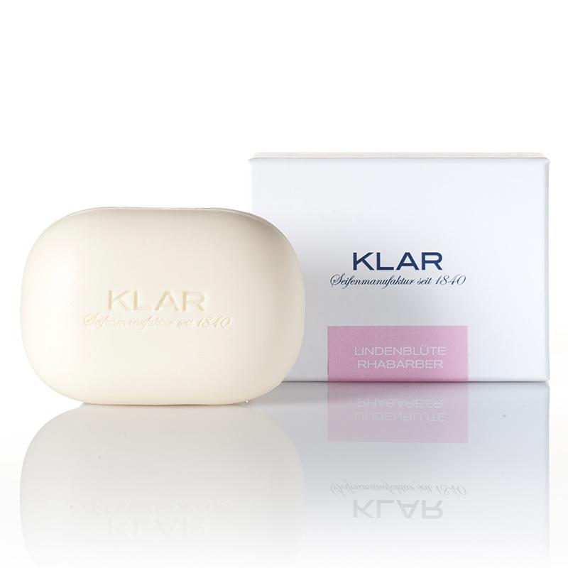 國KLAR 滋潤高乳脂皂菩提花與檸檬花 (K351036)