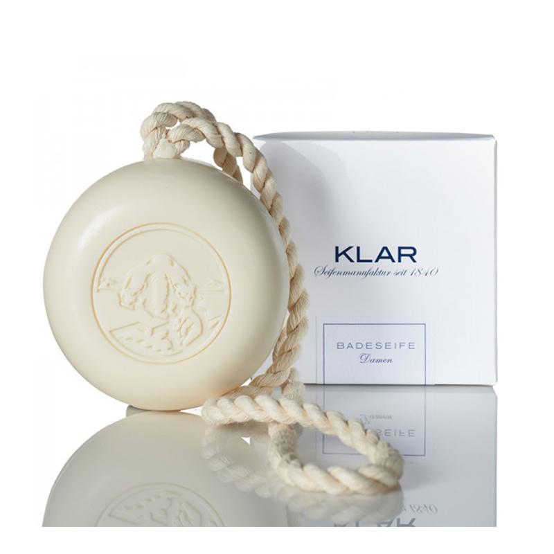 德國KLAR 仕女附繩沐浴香皂 (K351302)