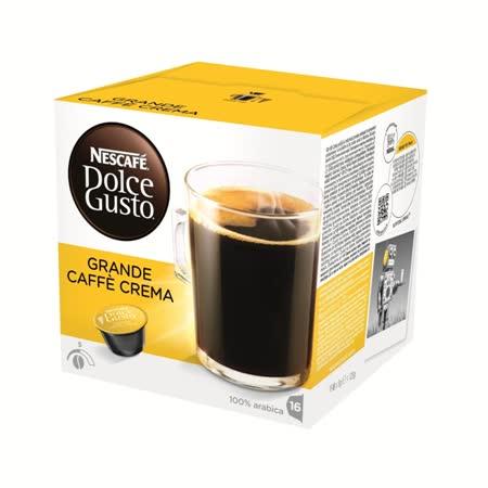 雀巢 NESCAFE 美式醇香咖啡膠囊