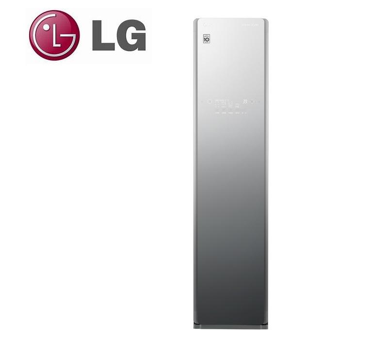 LG樂金  WiFi Styler 蒸氣輕乾洗機(奢華鏡面款) E523MR