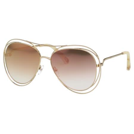 CHLOE 雷朋型太陽眼鏡