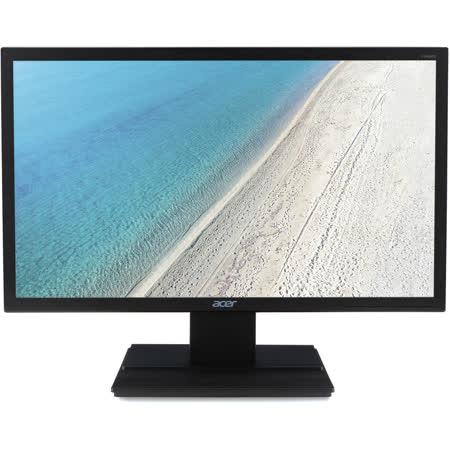 acer 24型IPS雙介面 液晶螢幕V246HYL