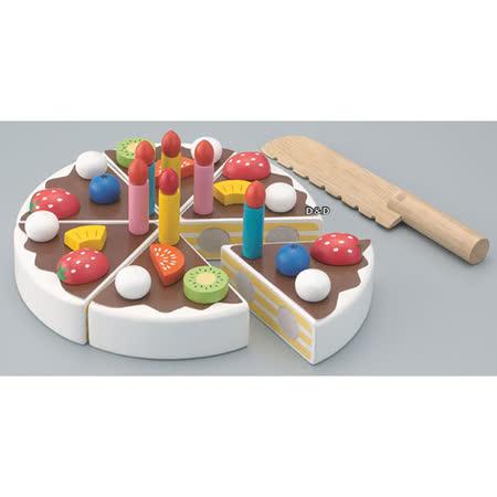 日本 Ed-Inter 小小蛋糕達人