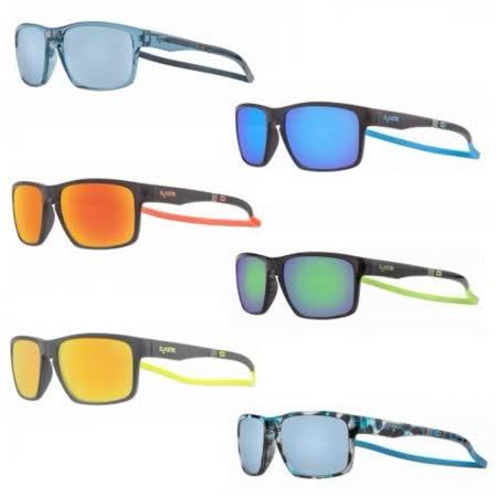 SLASTIK全功能型 運動太陽眼鏡-LOFT