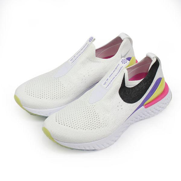 NIKE 女 W EPIC PHNTM REACT FK JDI 慢跑鞋 - CI1290100