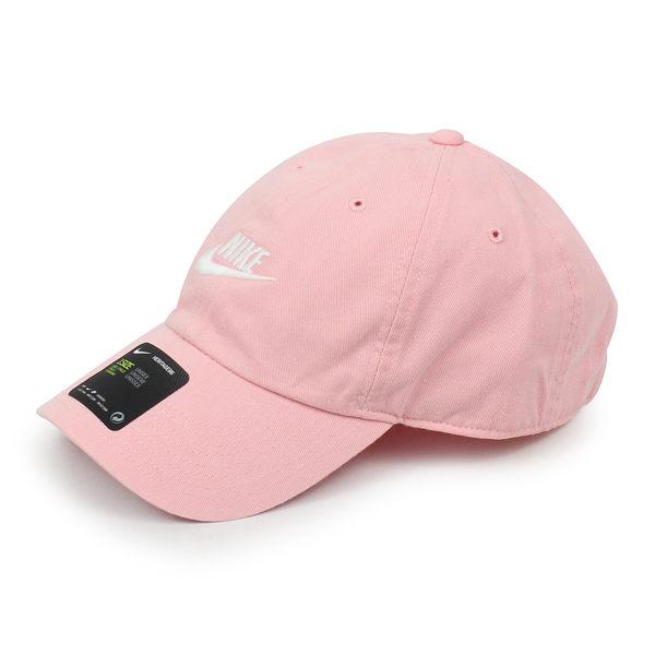 NIKE 帽 U NSW H86 CAP FUTURA WASHED 運動帽 - 913011697