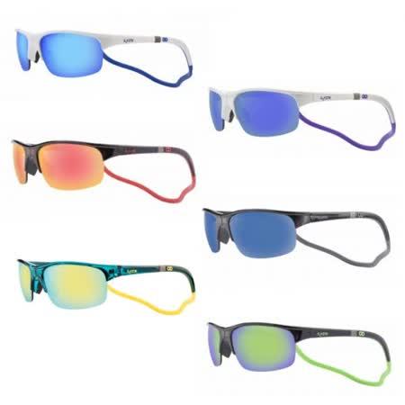 SLASTIK 太陽眼鏡-HARRIER FIT