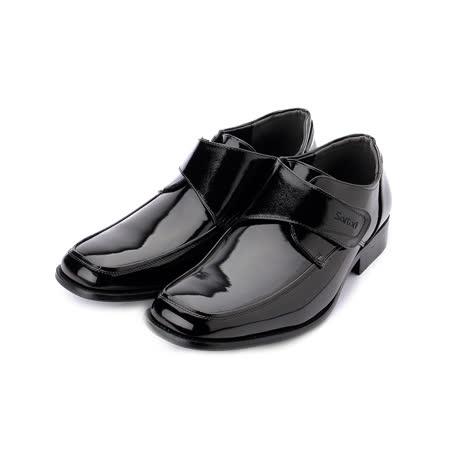 SARTORI  男 黏帶少男紳仕鞋