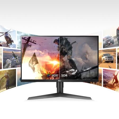 LG 樂金32型 2K IPS護眼電競螢幕