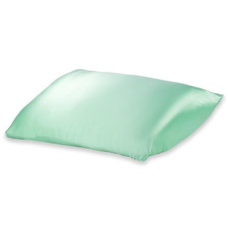 YES-100% 純蠶絲經典枕頭套