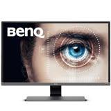 BenQ 明基 EW3270U 32型 4K HDR舒適屏護眼螢幕