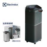 Electrolux 伊萊克斯 高效抗菌智能旗艦清淨機Pure A9 (PA91-606DG) 沈穩黑