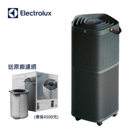 Electrolux 伊萊克斯  高效抗菌智能清淨機