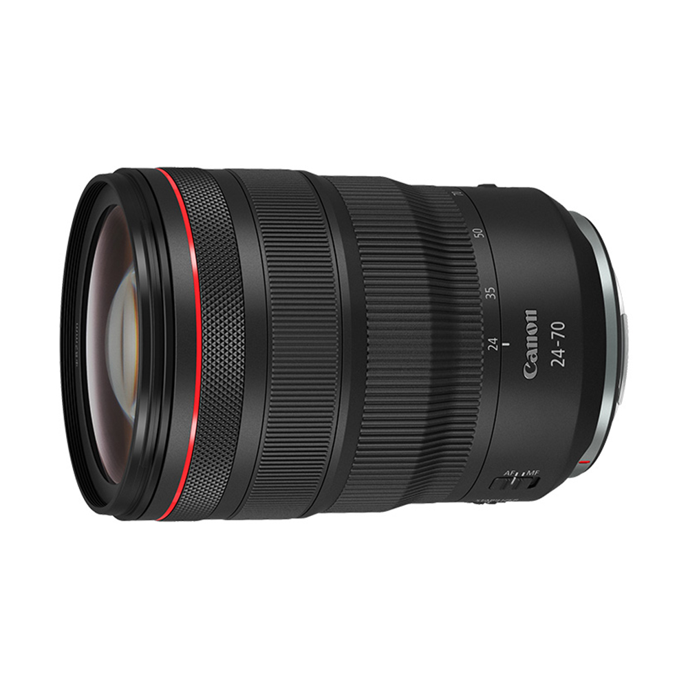 Canon RF 24-70mm f/2.8L IS USM (公司貨)