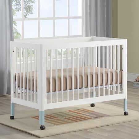 LEVANA minicolor嬰兒成長床