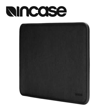【INCASE】ICON Sleeve with ecoNEUE 15吋 MacBook Pro (USB-C) 磁吸式筆電保護內袋 (黑)