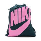 NIKE Heritage Gymsack 束口包 藍粉 BA5351-304 鞋全家福