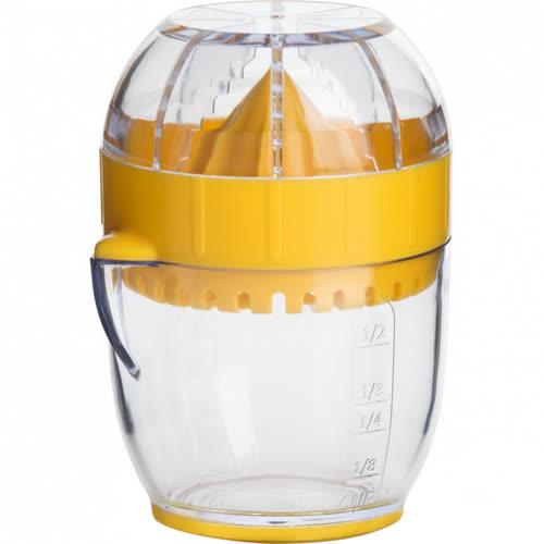 《TRUDEAU》檸檬榨汁器(黃)