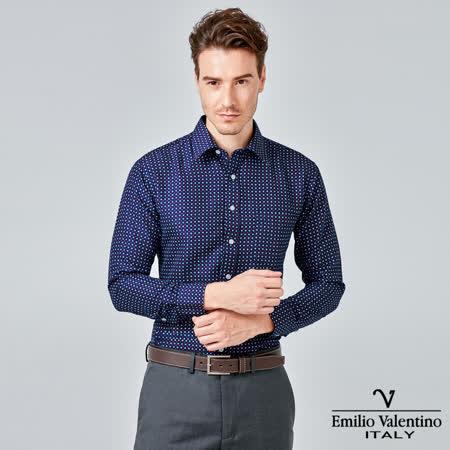 Emilio 范倫提諾 買即贈襯衫一件
