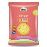 [統一生機]彩虹藜麥乳酪餅65g