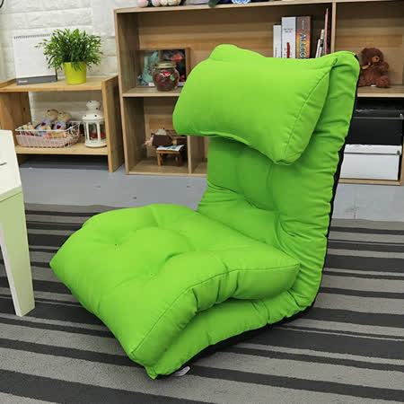 (買一送一) WM 釋壓多用途記憶和室椅