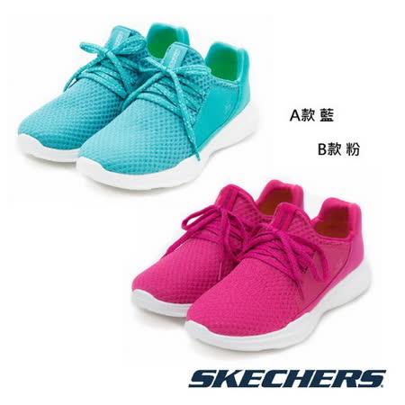 SKECHERS 女跑步系列 GO RUN MOJO