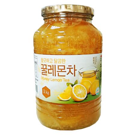 【逢國】韓國蜂蜜檸檬茶1KG