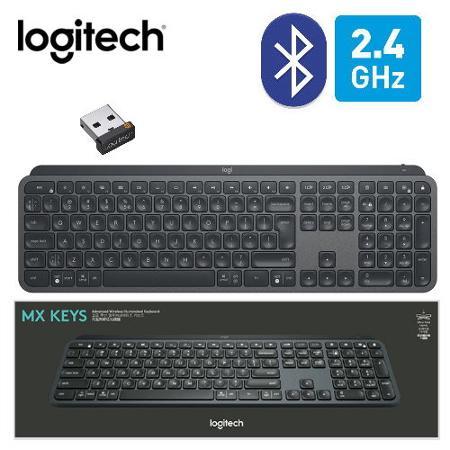 MX KEYS 智能無線鍵盤