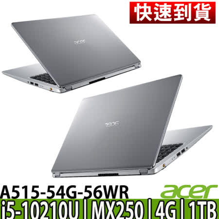 Acer Aspri/10代i5 1TB/MX250 2G獨顯