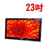 (台灣製)23吋高透光液晶螢幕 電視護目 防撞保護鏡   LG 系列三