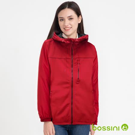 bossini 機能複合外套