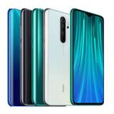 Xiaomi 紅米 Note 8 Pro 6G/64G 6.53 吋八核心手機送Gigastone 磁吸藍牙耳機