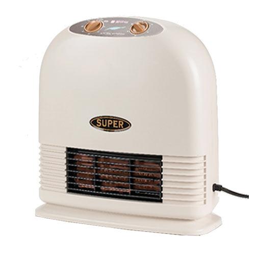 優佳麗 陶瓷電暖器HY-228