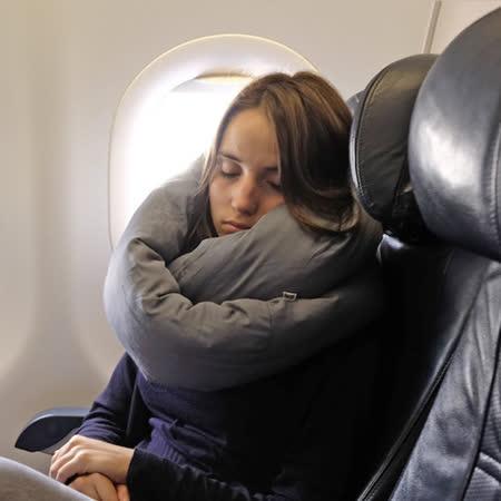 【Huzi】Infinity Pillow 多功能百變頸枕
