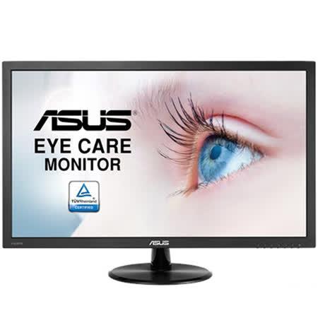 ASUS 華碩 24型  低藍光不閃屏螢幕