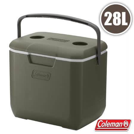 Coleman EXCURSION  28L 二日鮮冰箱
