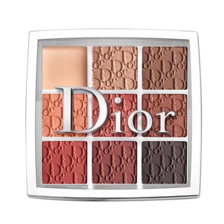 Dior迪奧 專業後台 眼影盤限定版