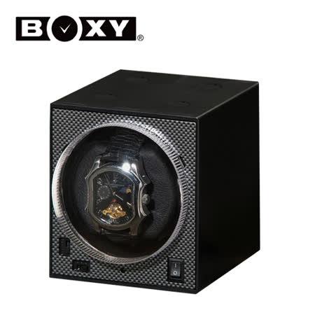 BOXY手錶自動上鍊盒 BRICK系列 台灣製 不含變壓器