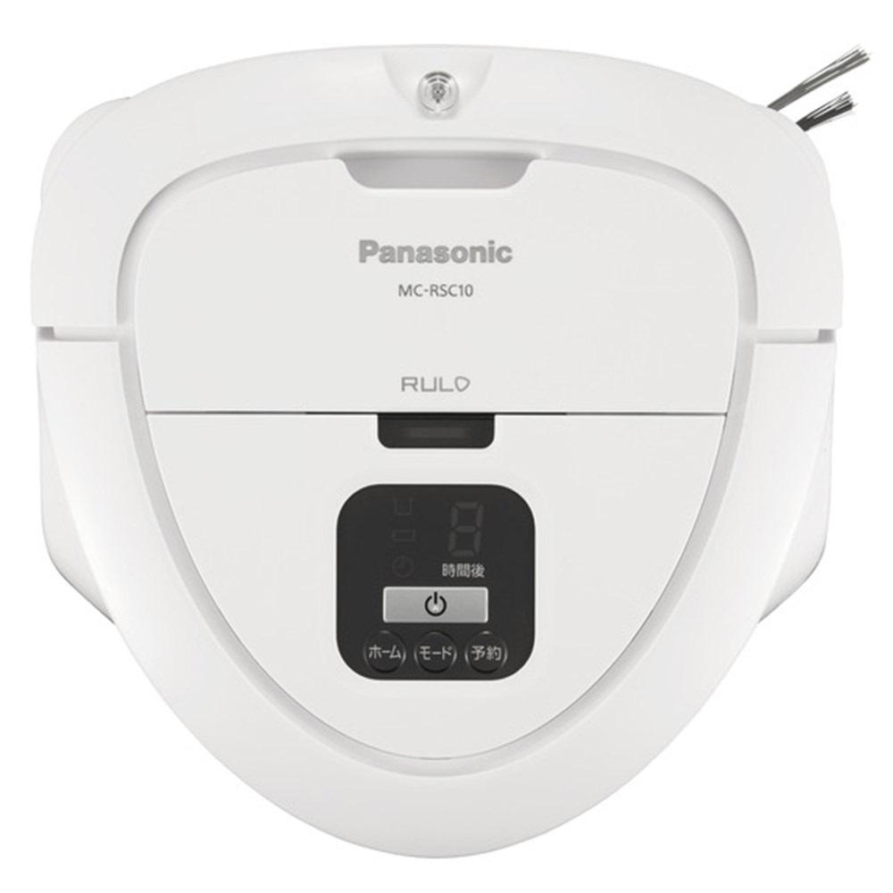 『Panasonic』 ☆ 國際牌 日製智慧型掃地機 MC-RSC10