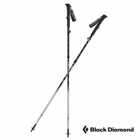 Black Diamond 女 收折式輕量登山杖