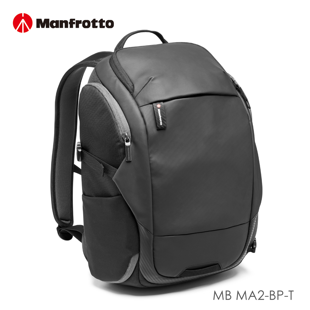 Manfrotto 旅行後背包 M Advanced2 Travel Backpack M 專業級II