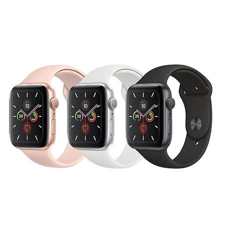 Apple Watch S5 (GPS版) 40mm