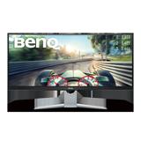 BenQ 35吋 EX3501R VA曲面21:9 電競螢幕