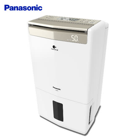 Panasonic國際牌 18L 一級能效 微電腦除濕機