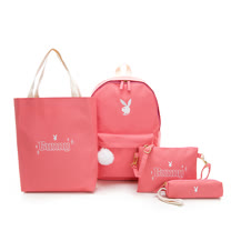 PLAYBOY- Bunny兔四件組-粉色