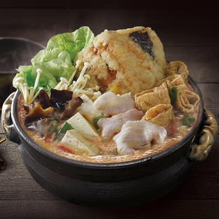 嘉義林聰明 沙鍋魚肉湯