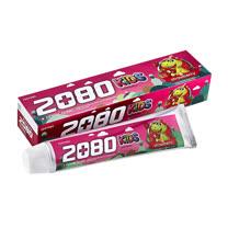 韓國2080<br>強齒健齦兒童牙膏-草莓80g