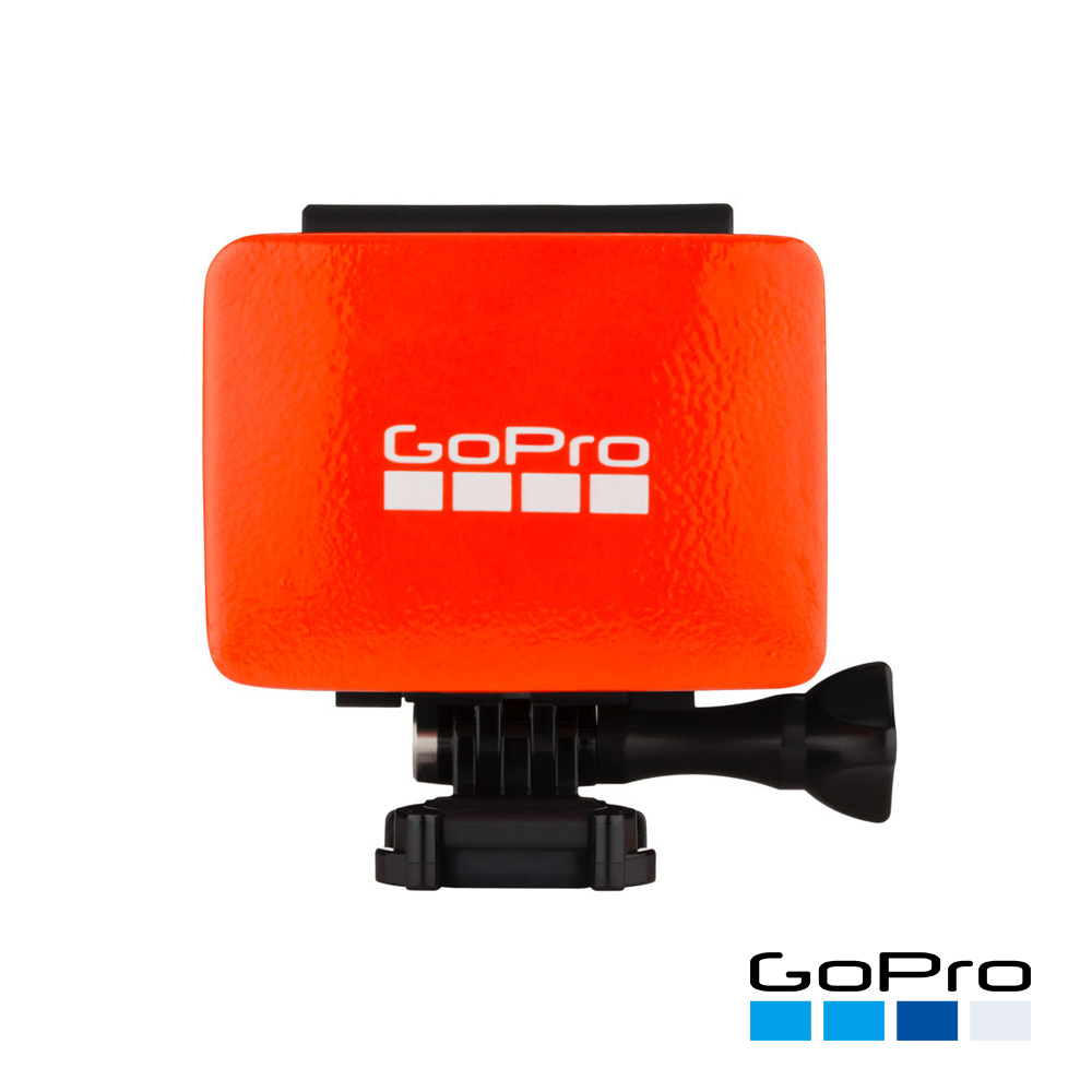 【GoPro】FLOATY防沉漂浮片AFLTY-005(忠欣公司貨)